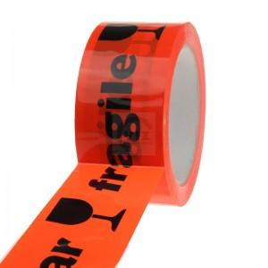 waarschuwingstape, breekbaar , tape