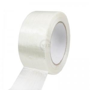 filamenttape, versterkte tape